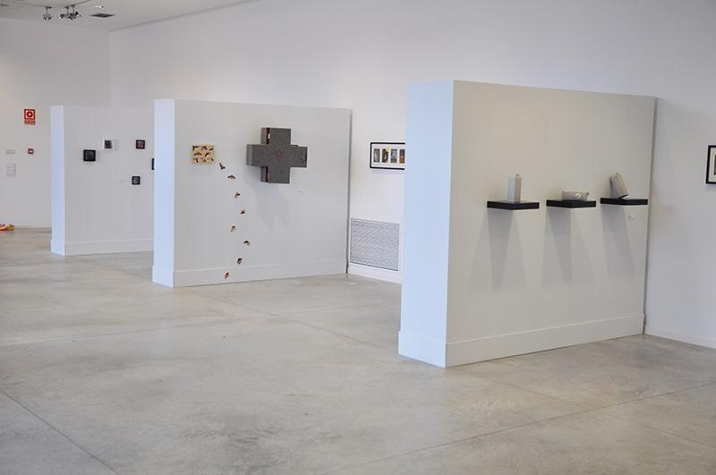 Exposición Marta de la Rocha