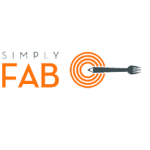 Logo Simple Fabulous